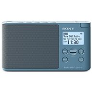 Sony XDR-S41DL - Radio