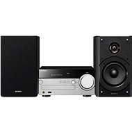 Sony Hi-Res CMT-SX7 - Mikrosystem mit CD