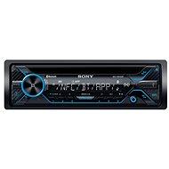 Sony MEX-N4200BT - Autórádio