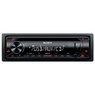 Sony CDX-G1301U - Autoradio