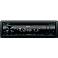 Sony CDX-G1302U - Autoradio