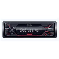 Sony DSX-A210UI - Autoradio