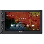 Sony XAV-AX100C - Autoradio