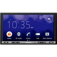 Sony XAV-3500 - Autoradio