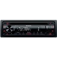 Sony MEX-N4300BT - Autoradio