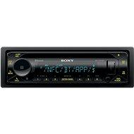 Sony MEX-N5300BT - Autoradio