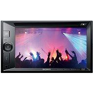 Sony XAV-W651BT - Autórádio