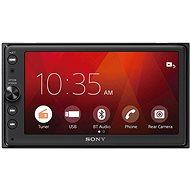 Sony XN-VKIT100 - Autórádio