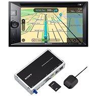 Sony XNV KIT651 - Autoradio