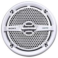 Seetaugliche Dual-Konus-Lautsprecher Sony XS-MP1611 140W resistent gegen Wasser, Salz und UV-Strahlung, 6,5 Zoll oder Autolautsprecher - Lautsprecher