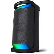 Sony SRS-XP500B - schwarz - Bluetooth-Lautsprecher