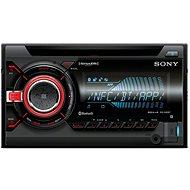 Sony WX-900BT - Autórádio