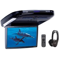 Tragbarer DVD-Player ALPINE PKG-2100P - Tragbarer DVD-Player