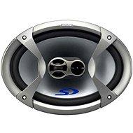 ALPINE SPG-69C3 - Lautsprecher fürs Auto