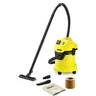 Karcher WD P 3 - Industriestaubsauger