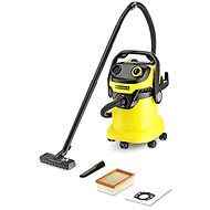 Karcher WD 5 - Industriestaubsauger