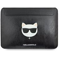Karl Lagerfeld Choupette-Hülle für Apple MacBook Air/Pro - Laptophülle