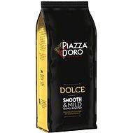 Piazza d´Oro Dolce, 1000g, Kaffeebohnen - Kaffee
