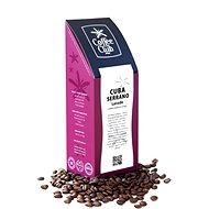 Coffee Club Cuba Serrano Lavado Superior 227 g Bohnen - Kaffee