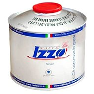 Izzo Silber, Bohnen-Kaffee, 1000 g - Kaffee