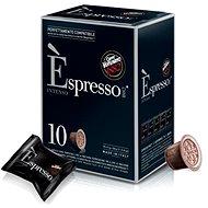 Vergnano Espresso Intenso 10p - Kaffeekapseln