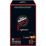 Vergnano Espresso Cremissimo 10p - Kaffeekapseln