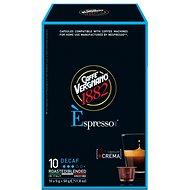 Vergnano Espresso Decafeinato 10St - Kaffeekapseln