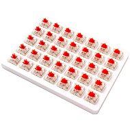 Keychron Cherry MX Switch Set 35pcs/Set RET RGB - Mechanische Schalter