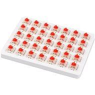 Keychron Gateron Switch Set 35Pcs/set RED - Mechanische Schalter