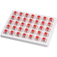 Keychron Kailh Switch Set 35pcs/Set Red - Mechanische Schalter