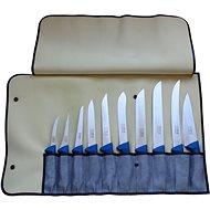 KDS Wrapper mit 10 Profi Line - Messer-Set