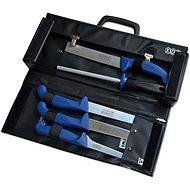 KDS fünfteiliges Metzgerset - Messer-Set