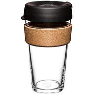 KeepCup Brew Cork Black 454 ml L - Thermotasse