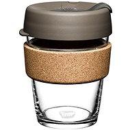 KeepCup Brew Cork Latte 340 ml M - Thermotasse