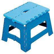 Kesper Klapptritt - blau - Kindermöbel