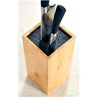 Kesper Messerständer, Bambus - Messerhalter