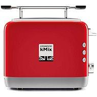 KENWOOD TCX 751.RD - Toaster