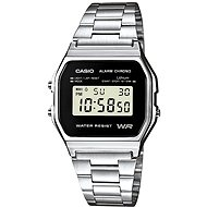 Casio A158WEA-1EF Herrenarmbanduhr - Herrenuhr
