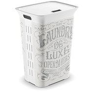 KIS Wäschekorb Chic Hamper Laundry Bag 60l - Wäschekorb