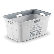 KIS Wäschekorb Chic Basket Denim Goods 45l - Wäschekorb
