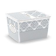 KIS C-Box Classy Cube 27l - Aufbewahrungsbox