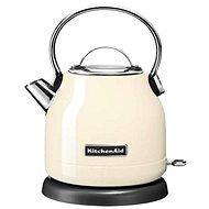 KitchenAid 5KEK1222EAC Mandelchreme - Wasserkocher