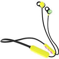 Skullcandy JIB + Wireless gelb - Kabellose Kopfhörer