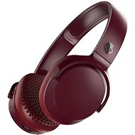 Skullcandy Riff Wireless On-Ear Burgund - Kabellose Kopfhörer
