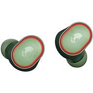 Skullcandy Sesh True Wireless Sonderedition Blissful Green - Kabellose Kopfhörer