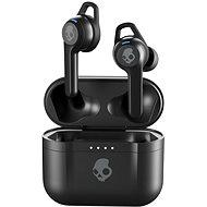 Skullcandy Indy Fuel True Wireless In-Ear schwarz - Kabellose Kopfhörer