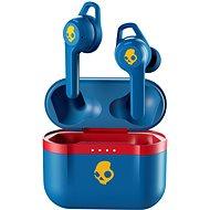 Skullcandy Indy Evo True Wireless In-Ear blau - Kabellose Kopfhörer