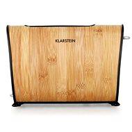 Klarstein Bamboo - Toaster