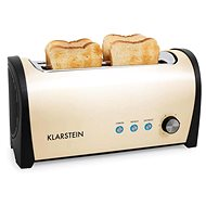 Klarstein Cambridge Creme - Toaster