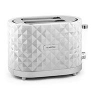 Klarstein Granada Bianca - Toaster